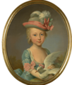 PORTRAIT OF A YOUNG GIRL, SAID TO BE HELENE AMELIE MADELINE MOLZ.PNG