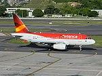 PR-ONP Avianca Brasil Airbus A318-100 - cn 3606r (17287026728).jpg