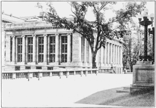 PSM V79 D314 American geographical society building in nyc.png