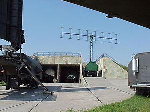 P-18 radar - P-18 radar in Hungary