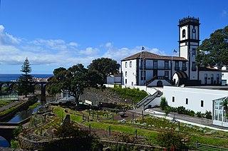 Ribeira Grande, Azores Municipality in Azores, Portugal