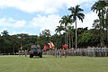 Pacific Theater's senior Army logistics command changes leadership 140723-A-KH515-439.jpg