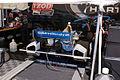 Paddock Dallara-Honda DW12 SFHR Joseph Newgarden AfterMP RRear SPGP 24March2012 (14696518121).jpg