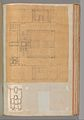 Page from a Scrapbook containing Drawings and Several Prints of Architecture, Interiors, Furniture and Other Objects MET DP372111.jpg