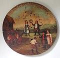Painted target, Litovel Museum 01.jpg
