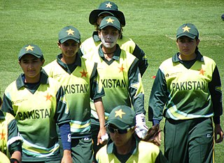 Pakistan womens national cricket team record by opponent