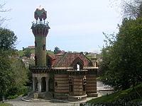 El Capricho (Gaudí)