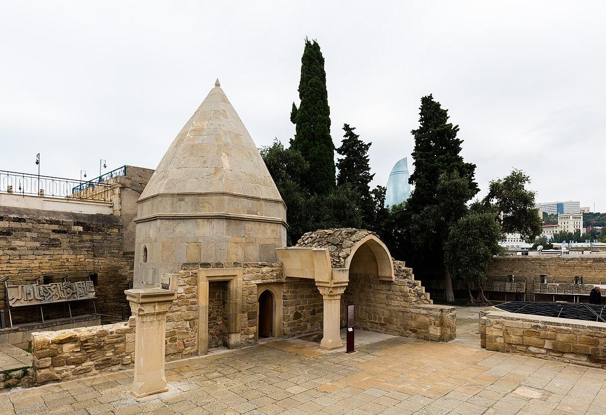 Mosque Wikipedia: Keygubad Mosque