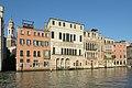 Palazzo Ca' da Mosto Palazzo Dolfin Canal Grande Venezia.jpg