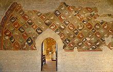 Sala delle Oche - Palazzo Papale