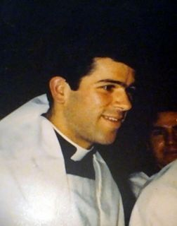 Álvaro Corcuera Mexican priest and Director of the Legion of Christ