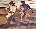 Paneum - Gemälde 1 Egger-Lienz.jpg