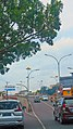 Pangeran Antasari-Gajah Mada Flyover, Jalan Pangeran Antasari - Bandar Lampung, LP (29 December 2019).jpg