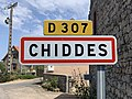 Panneau entrée Chiddes Saône Loire 2.jpg