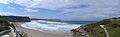 Panoramica Playa LOS LOCOS, Suances Cantabria.jpg