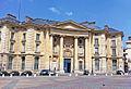 Pantheon-Assas University - Panthéon.jpg