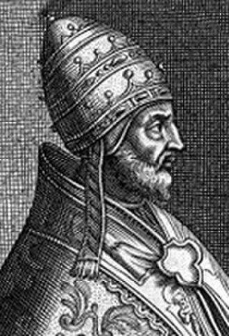 Pope Adrian V - Image: Papa Adriano V