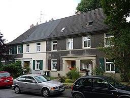 Papenbuschstraße in Mülheim an der Ruhr