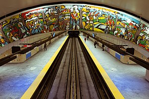 Papineau station Montreal.jpg
