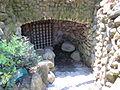 Parco di pinocchio 27 la grotta dei pirati.JPG