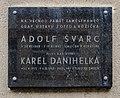 Pardubice Smilova plaque 3.jpg