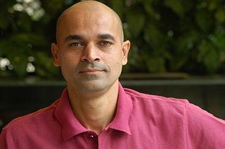 Paresh Mokashi Indian film director (born 1969)