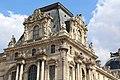 Paris - Palais du Louvre - Pavillon Turgot - August 2016.jpg