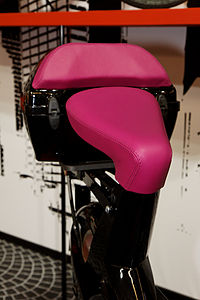 Paris - Salon de la moto 2011 - Velosolex électrique - 004.jpg