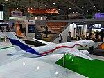 Paris Air Show 2017 COMAC C929 righ rear.jpg