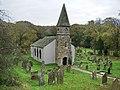 Parish Church of St Peter, Camerton - geograph.org.uk - 600991.jpg