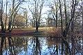 Park - Schloss Albrechtsberg - DSC09152.JPG