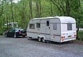 Park Coppice Caravan Club Site - geograph.org.uk - 564949.jpg