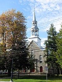Église Saint-Michel de Vaudreuil