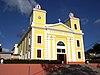 Church San Miguel Arcángel of Utuado