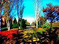 Parque Albert Camus de San Fernando de Henares.jpg