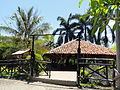 Parque Ecológico Humedal El Samán, Parque de la Salud (2). Cartago, Valle, Colombia.JPG