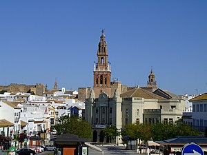 how to get to carmona from sevilla