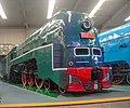 Pashina SL7-757 @ Shenyang Railway Museum.jpg