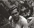 Pat Ament, early 1970's, Eldorado.jpg