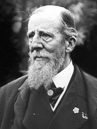 Paul Déroulède - Deroulède in 1913