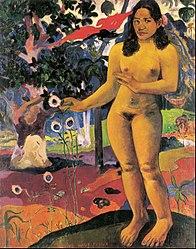 Paul Gauguin: Delightful Land (Te Nave Nave Fenua)