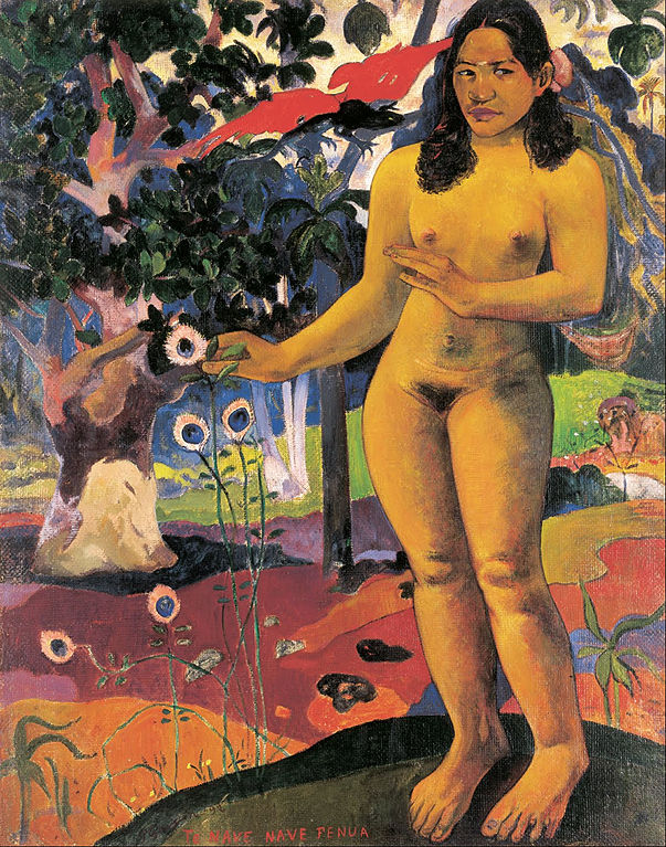 https://upload.wikimedia.org/wikipedia/commons/thumb/0/0e/Paul_Gauguin_-_Delightful_Land_%28Te_Nave_Nave_Fenua%29_-_Google_Art_Project.jpg/603px-Paul_Gauguin_-_Delightful_Land_%28Te_Nave_Nave_Fenua%29_-_Google_Art_Project.jpg
