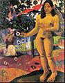 Paul Gauguin - Delightful Land (Te Nave Nave Fenua) - Google Art Project.jpg