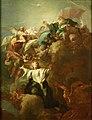 Paul Troger - Allegorie auf die Unbefleckte Empfängnis Mariae - 3154 - Österreichische Galerie Belvedere.jpg
