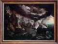 Paul bril, il naufragio di giona, 1600 ca. 01.jpg