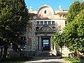 Pavelló Rosa Edifici 03 Universitat de Barcelona P9290024 (49003457542).jpg