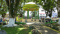 Pavilion of Ciudad Quesada, Costa Rica park.jpg