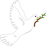Peace dove noredblobs.svg