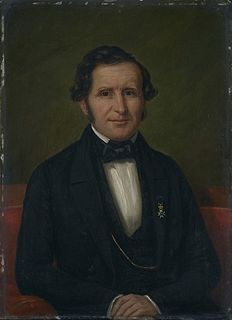 Peder Carl Lasson Norwegian politician