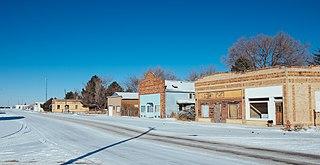 Peetz, Colorado Town in State of Colorado, United States